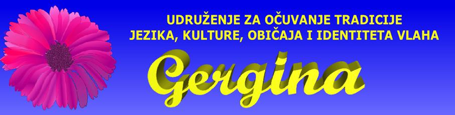 Gergina